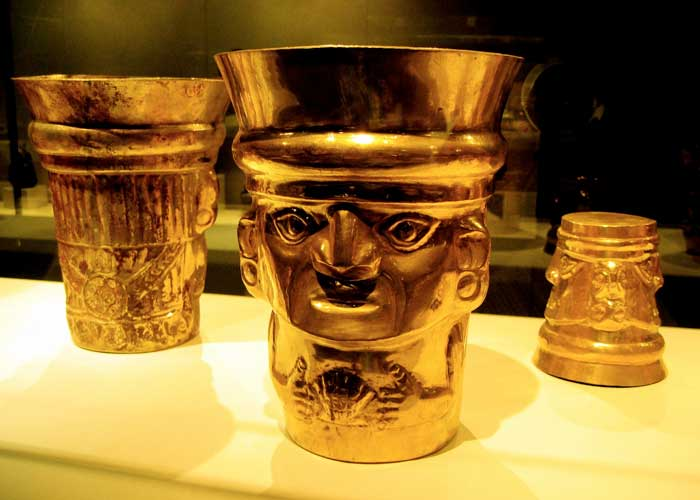 Gold Museum of Peru Tour- in Lima