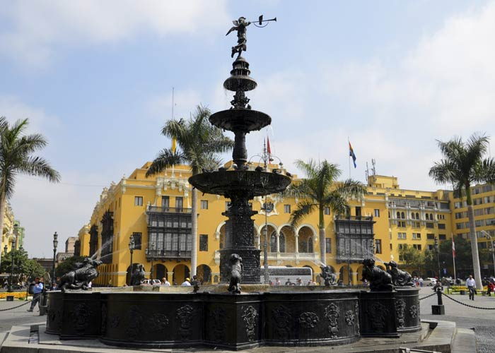 Lima City of Kings