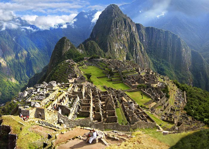 Travel Packages Treasures of The Andes